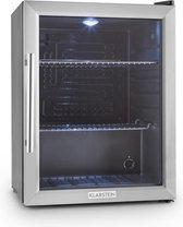 Beersafe L koelkast 50 liter klasse B glasdeur RSV