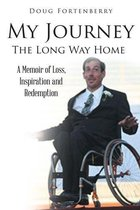 Omslag My Journey: The Long Way Home