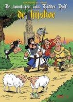 De avonturen van ridder Dolf 3 -   De Hijskoe