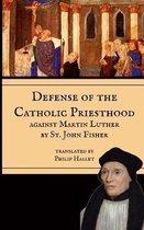 Defence of the Catholic Priesthood