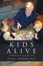 Omslag Kids Alive