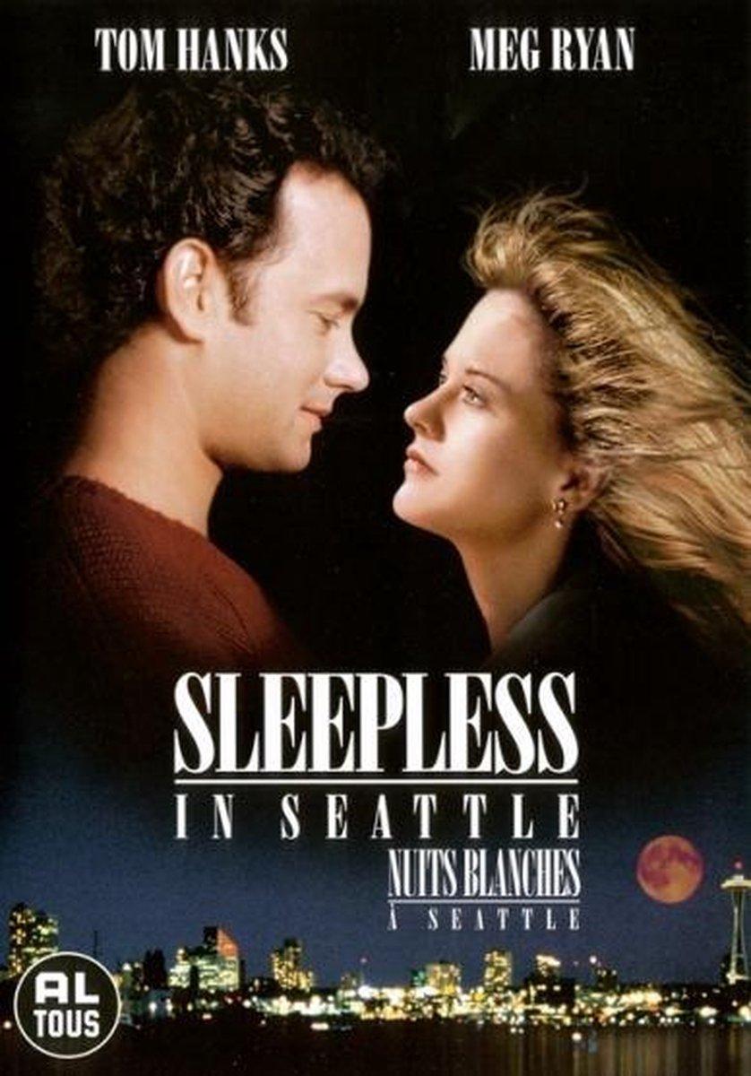 Sleepless In Seattle - Movie