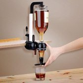 MikaMax - Shot Tender - Handige dispenser - Anti-lek systeem