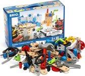 BRIO Builder- Constructie set - 34587