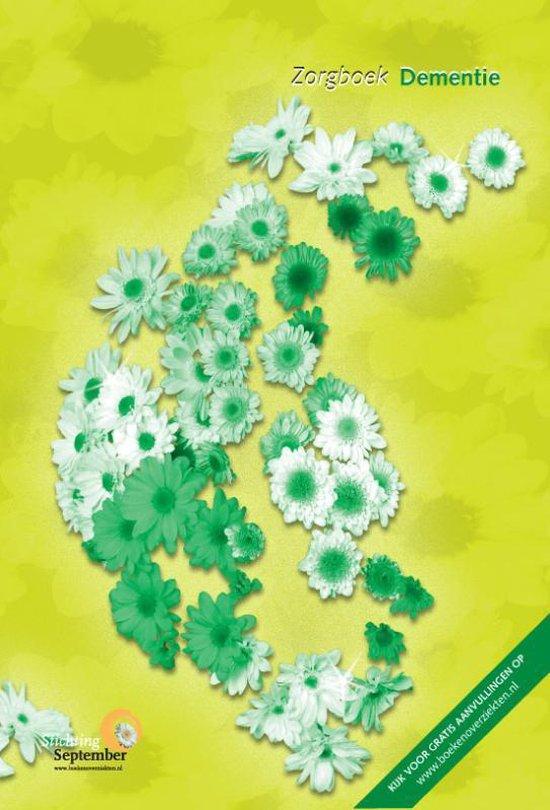 Zorgboek Dementie - H. Vinke   Readingchampions.org.uk
