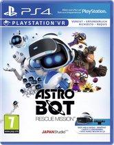 Astro Bot: Rescue Mission - PS4 VR