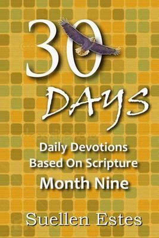 30 Days Month Nine