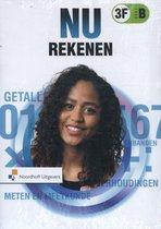 NU Rekenen mbo 2e ed 3F leerwerkboek 3F A + B