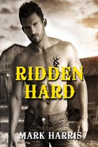 Ridden Hard: Mayhem MC (Gay Motorcycle Club Erotica)