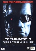 Terminator 3: Rise Of The