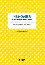 Afbeelding van NT2-Cahier Klassenmanagement