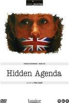 Speelfilm - Hidden Agenda