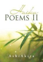 Haiku Poems II