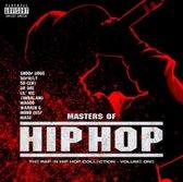 Masters Of Hip Hop Lp (LP)