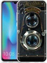 Huawei Honor 10 Lite Hoesje Welta Perfekta