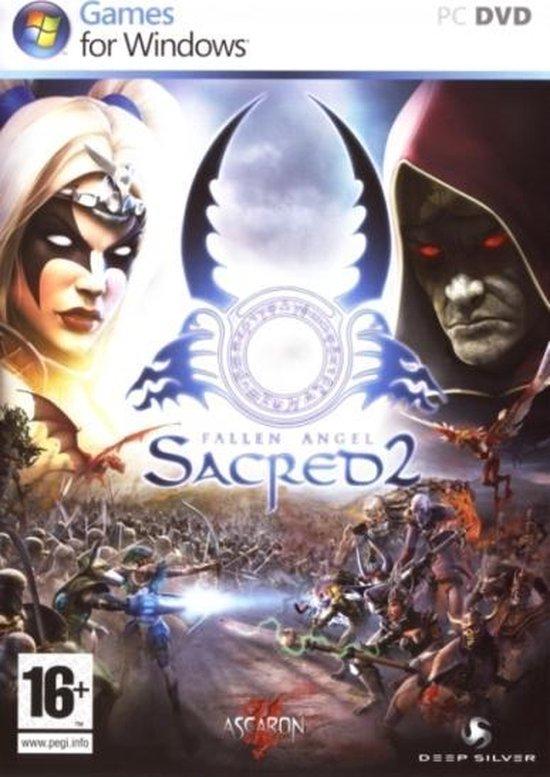 Sacred 2 – Fallen Angel – Windows