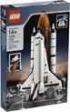 LEGO Space Shuttle Expedition - 10231
