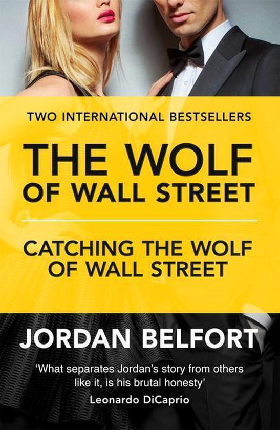 The Wolf of Wall Street Collection