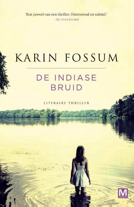De Indiase bruid - Karin Fossum |