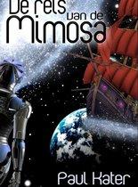 De reis van de Mimosa