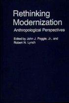 Rethinking Modernization