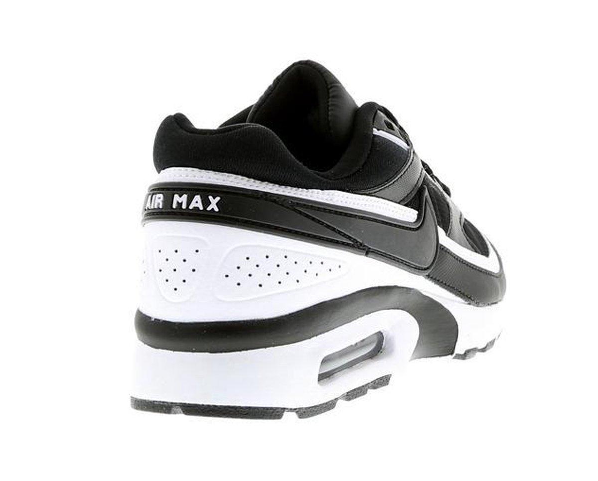 | Nike Air Max Bw GS 820344 001 Zwart