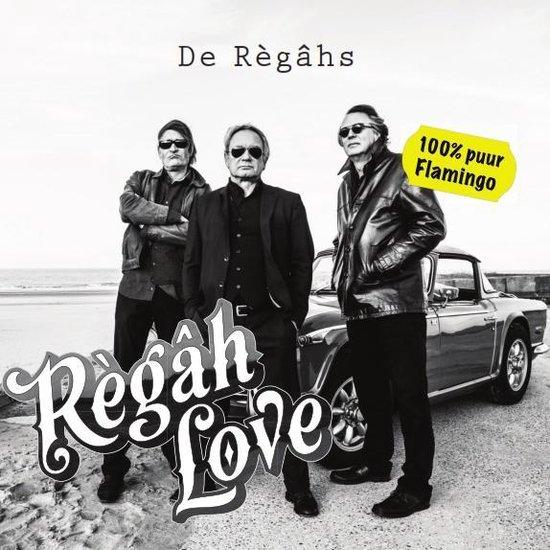 Regah Love
