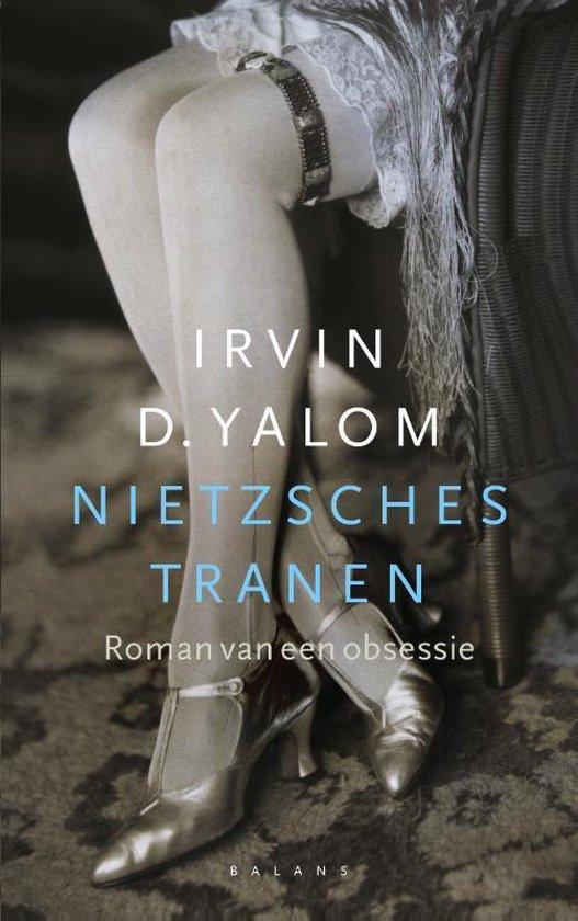 Boek cover Nietzsches tranen van I.D. Yalom (Onbekend)
