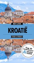 Wat & Hoe Reisgids - Kroatië