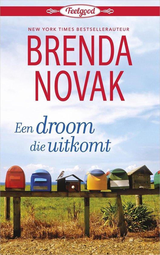 Harlequin- Een droom die uitkomt - Brenda Novak |