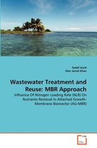 Wastewater Treatment and Reuse