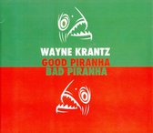 Good Piranha/Bad Piranha