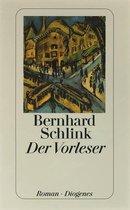 Boekomslag van 'Der Vorleser'