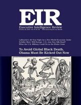 Executive Intelligence Review; Volume 41, Issue 42