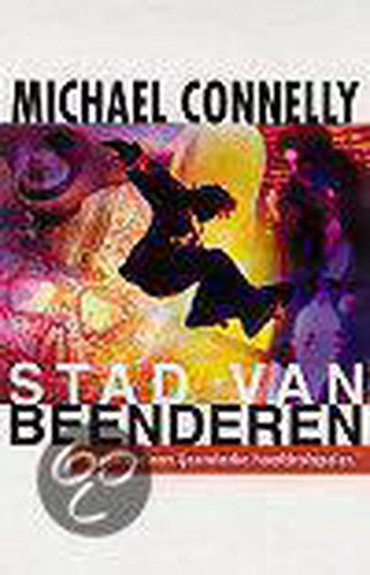 Stad Van Beenderen - Michael Connelly |