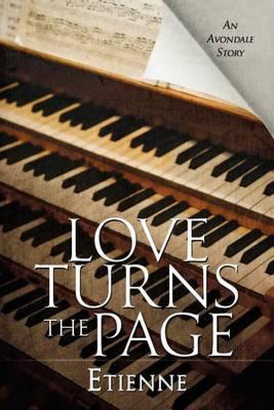 Love Turns the Page