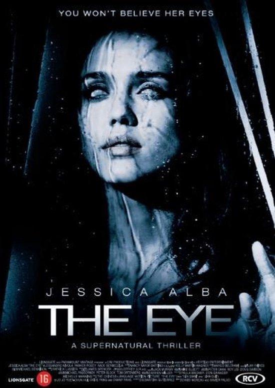 Cover van de film 'The Eye'