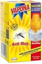 Vapona Anti Mug Stekker Navul