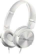 Philips Hoofdtelefoon SHL3060WT/00
