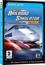 Trainz Railroad Simulator 2006 - Windows