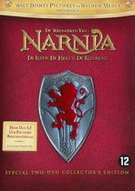 Chronicles Of Narnia-Lion, Witch And The Wardrobe (L.E.)