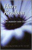 Hare Krishna, een manier van leven
