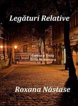 Legături Relative (Seria McNamara, #3)