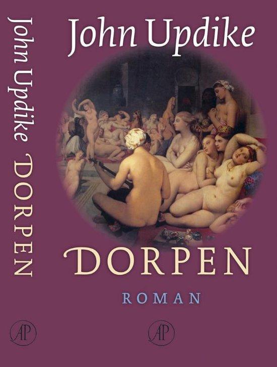 Dorpen - John Updike | Fthsonline.com