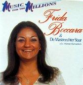 Frida Boccara & De Mastreechter Staar