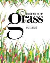 Each Blade of Grass