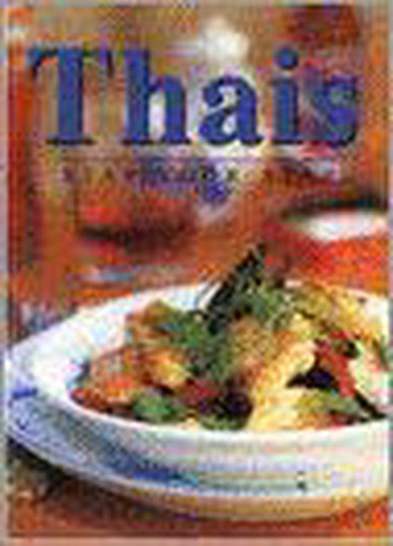 Stap voor stap Thais leren koken