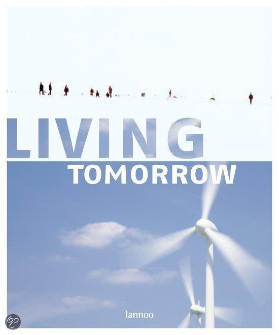 Living Tomorrow - Theo Verrips |