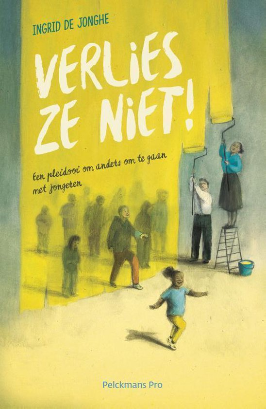 Verlies ze niet! - Ingrid De Jonghe   Fthsonline.com
