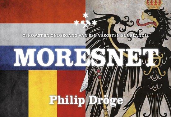 Moresnet - dwarsligger (compact formaat) - Philip Dröge | Readingchampions.org.uk